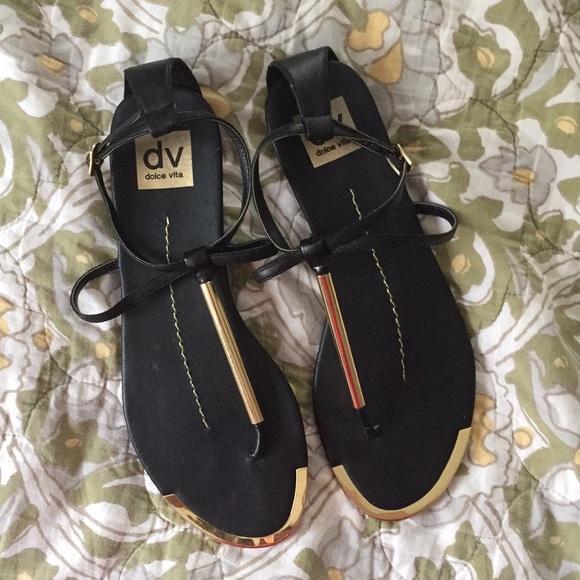 bb611d95e DV by Dolce Vita Shoes - DV by Dolce Vida Archer flat Sandals